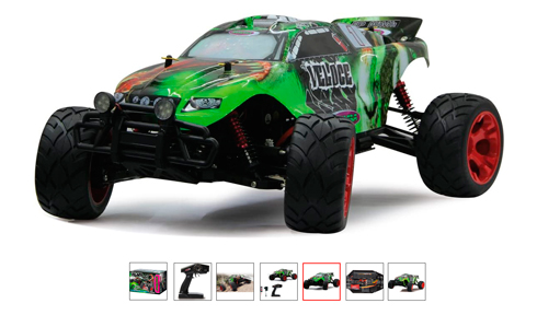 mejores-coches-rc-competicion-jamara-veloce-truggy