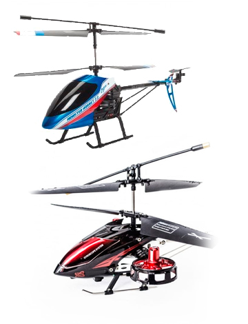 vehiculos-radiocontrol helicopteros-rc-radiocontrolers