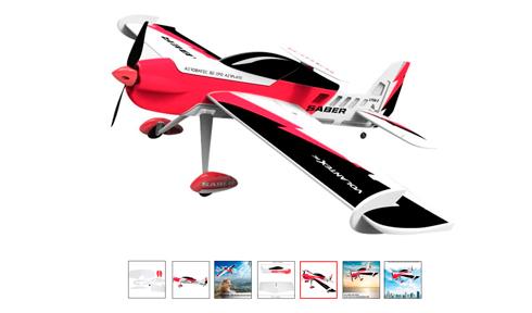 mejores-aviones-teledirigidos-rc-dilwe-saber