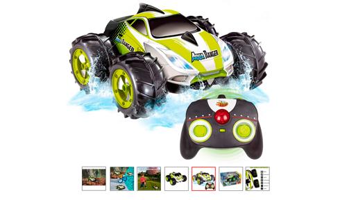 mejores-coches-radiocontrol-niños-aqua-rider