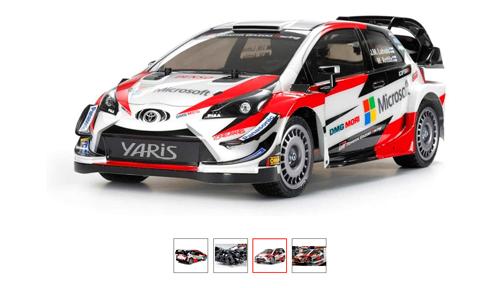 mejores-coches-rc-drift-Toyota-Gazoo-WRT-Yaris