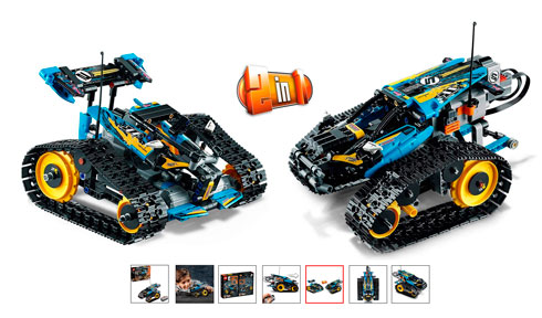 mejores-coches-teledirigidos-para-niños-lego-technicc